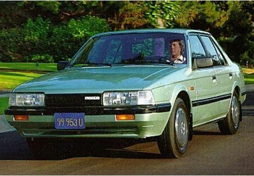 MAZDA 626 626 2.0 Sup. Spec. 4 portes