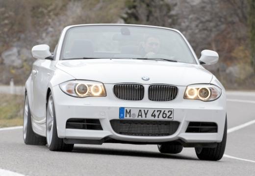 BMW SERIE 1 CABRIOLET E88 LCI 120i 170 ch Excellis 2 portes