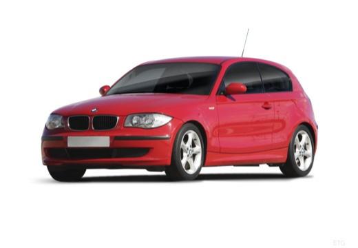 BMW SERIE 1 E81 120i 170 ch Confort A 3 portes