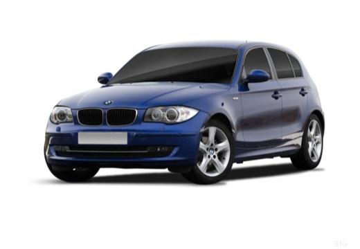 BMW SERIE 1 E87 LCI 120i 170 ch Luxe A 5 portes