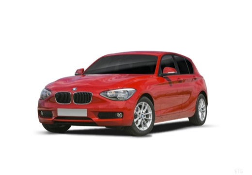 BMW SERIE 1 F20 114d 95 ch 109g Business/Start Edition 5 portes