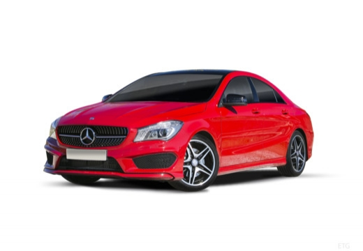 MERCEDES CLASSE CLA Classe CLA 45 AMG 4Matic OrangeArt Edition Speedshift DCT A 4 portes