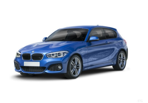 BMW SERIE 1 F21 LCI 116d 116 ch Sport A 3 portes