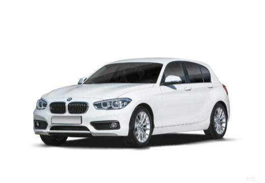 BMW SERIE 1 F20 LCI 120i 184 ch Lounge 5 portes