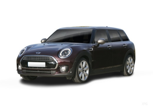 MINI MINI CLUBMAN F54 Mini Clubman Cooper 136 ch BVA6 Finition Business 5 portes
