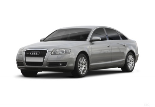 AUDI A6 A6 2.7 V6 TDi 180 Quattro Ambition Luxe Tiptronic A 4 portes