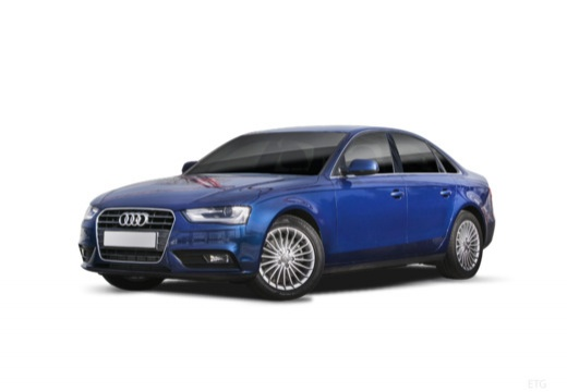 AUDI A4 A4 3.0 V6 TFSI 272 Quattro Ambition Luxe S Tronic A 4 portes