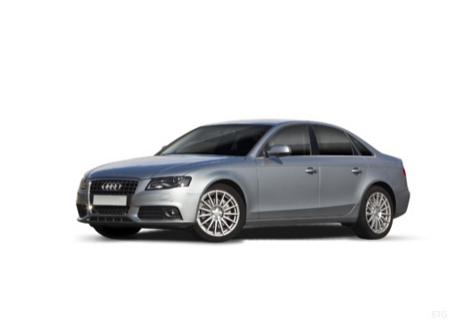AUDI A4 A4 2.0 TDI 136 DPF Advanced Edition Plus 4 portes