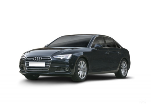AUDI A4 BUSINESS A4 2.0 TDI ultra 190 Business Line 4 portes