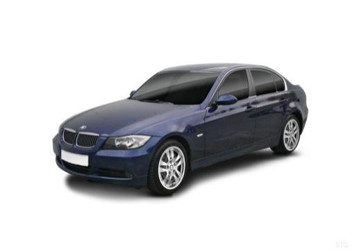 BMW SERIE 3 E90 316i 122ch Edition 4 portes