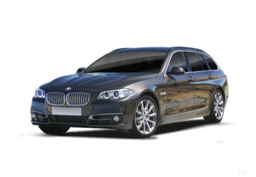 BMW SERIE 5 TOURING F11 LCI Touring 518d 143 ch Modern/Open Edition 5 portes