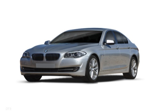 BMW SERIE 5 F10 LCI 518d 143 ch Business/Open Edition 4 portes