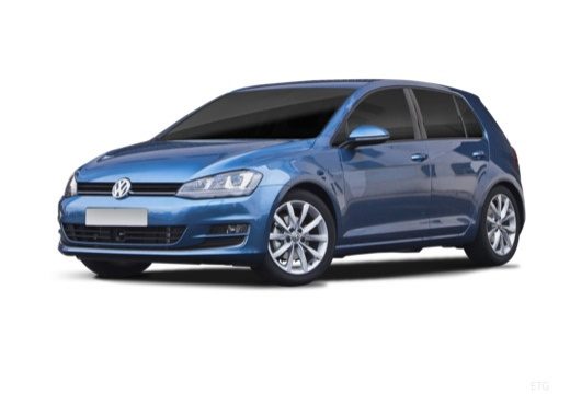 VOLKSWAGEN GOLF BUSINESS Golf 1.4 TSI 125 MultiFuel E85 Trendline Business 5 portes