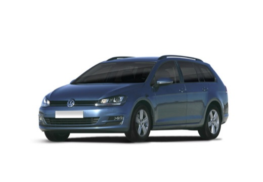 VOLKSWAGEN GOLF SW Golf SW 1.4 TSI 125 BlueMotion Technology Trendline 5 portes