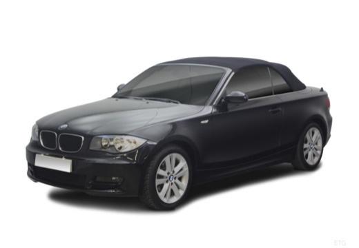 BMW SERIE 1 CABRIOLET E88 120i 170 ch Luxe A 2 portes
