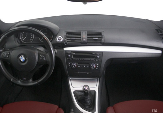 BMW SERIE 1 COUPE E82 120i 170 ch Première 2 portes