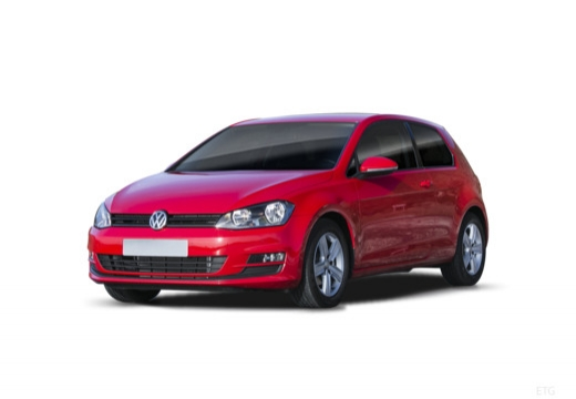 VOLKSWAGEN GOLF Golf 2.0 TDI 150 BlueMotion Technology FAP Lounge 3 portes