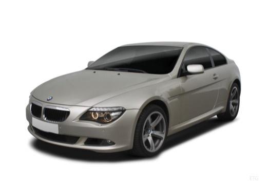BMW SERIE 6 E63 630i 272 ch Exclusive 2 portes