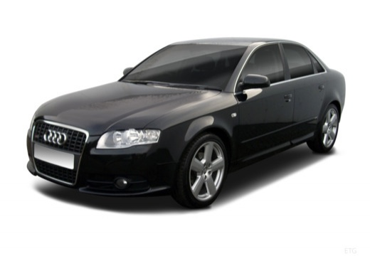 AUDI A4 A4 2.0 Attraction Multitronic A 4 portes