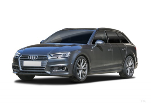 AUDI A4 BUSINESS A4 2.0 TFSI ultra 190 Business Line 4 portes