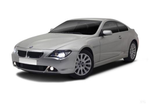 BMW SERIE 6 E63 650Ci Séquentielle SMG 2 portes
