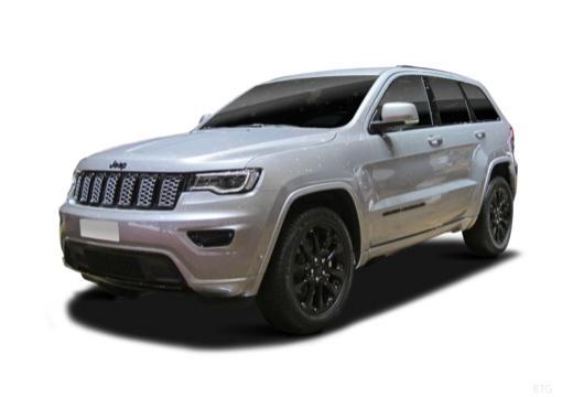 JEEP GRAND CHEROKEE Grand Cherokee V8 5.7 HEMI 352 BVA Summit 5 portes