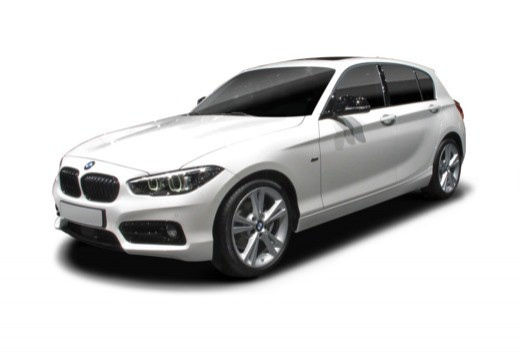 BMW SERIE 1 F21 LCI2 114d 95 ch M Sport Ultimate Pack M Sport Shadow 3 portes