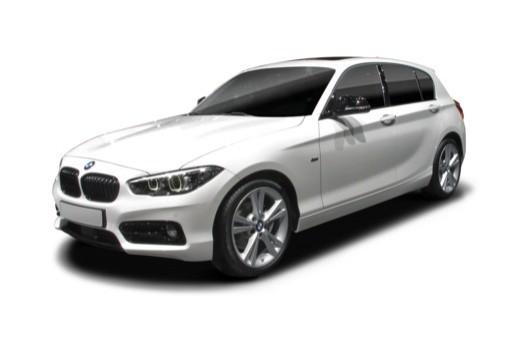 BMW SERIE 1 F20 LCI2 120i 184 ch Sport 5 portes