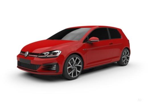 VOLKSWAGEN GOLF Golf 2.0 TSI 245 BlueMotion Technology GTI Performance 3 portes