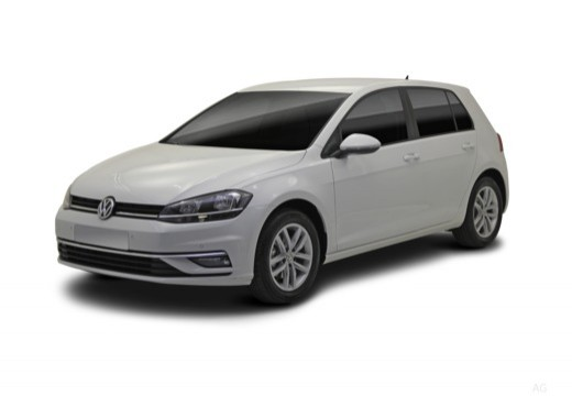 VOLKSWAGEN GOLF BUSINESS Golf 2.0 TDI 150 BlueMotion Technology FAP DSG7 Confortline Business 5 portes