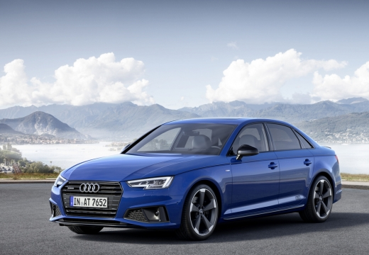 AUDI A4 BUSINESS A4 40 TDI ultra 190 S tronic 7 Business Line 4 portes