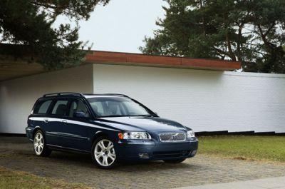 Volvo S60&V70