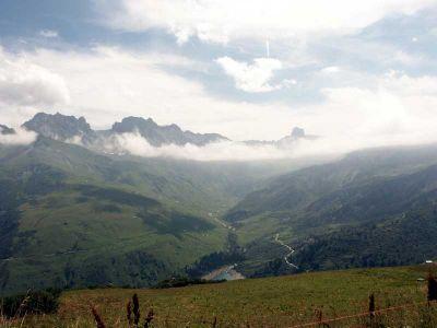 Salon de Val d'Isère 2004