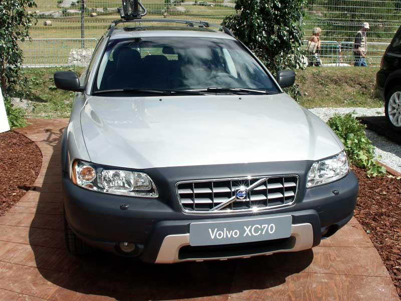 Volvo XC70 2005
