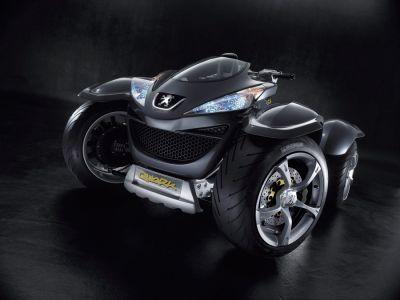 Peugeot Quark
