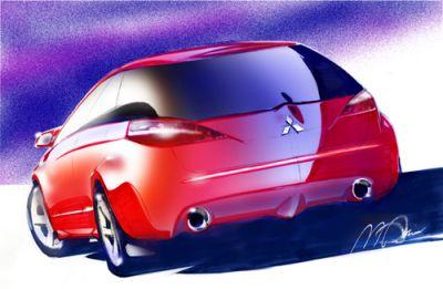 Mitsubishi CZ2 et CZ3
