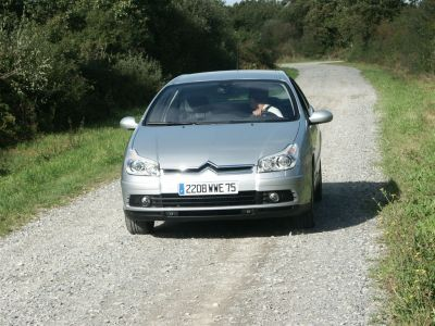Citroën C5 Phase 2