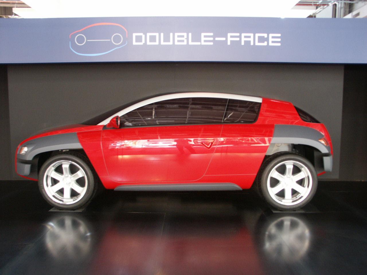 Pininfarina Double Face