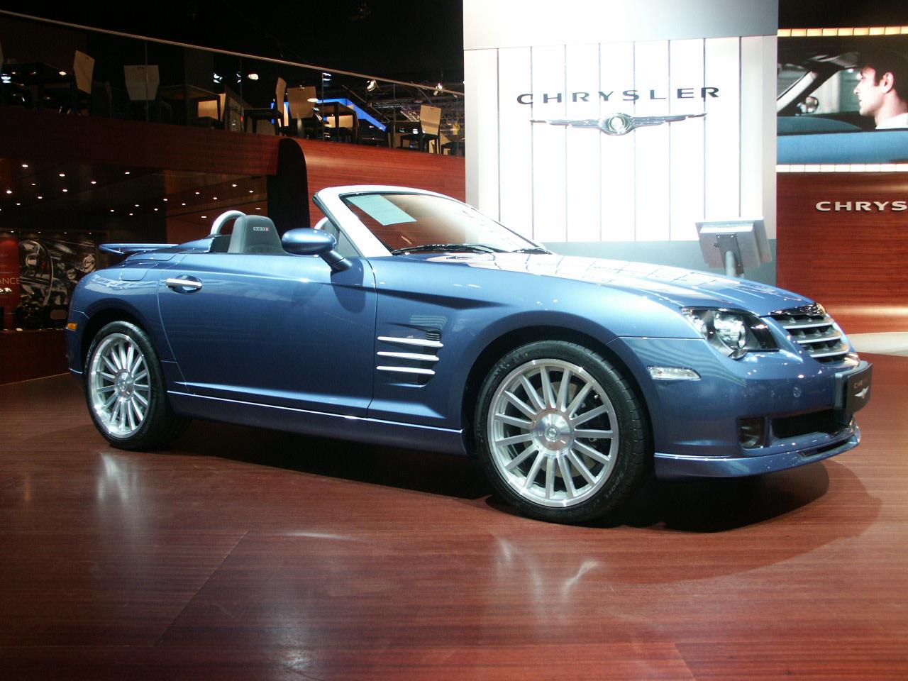 Chrysler SRT-6