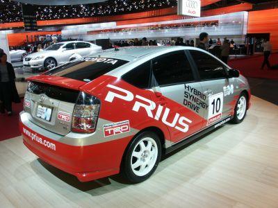Toyota Prius GT