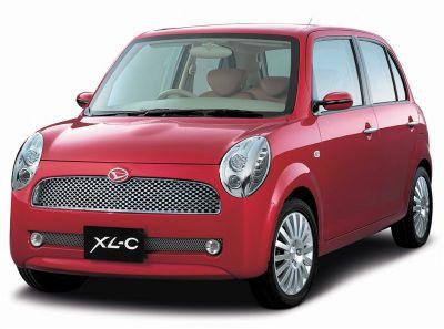 Daihatsu XL-C