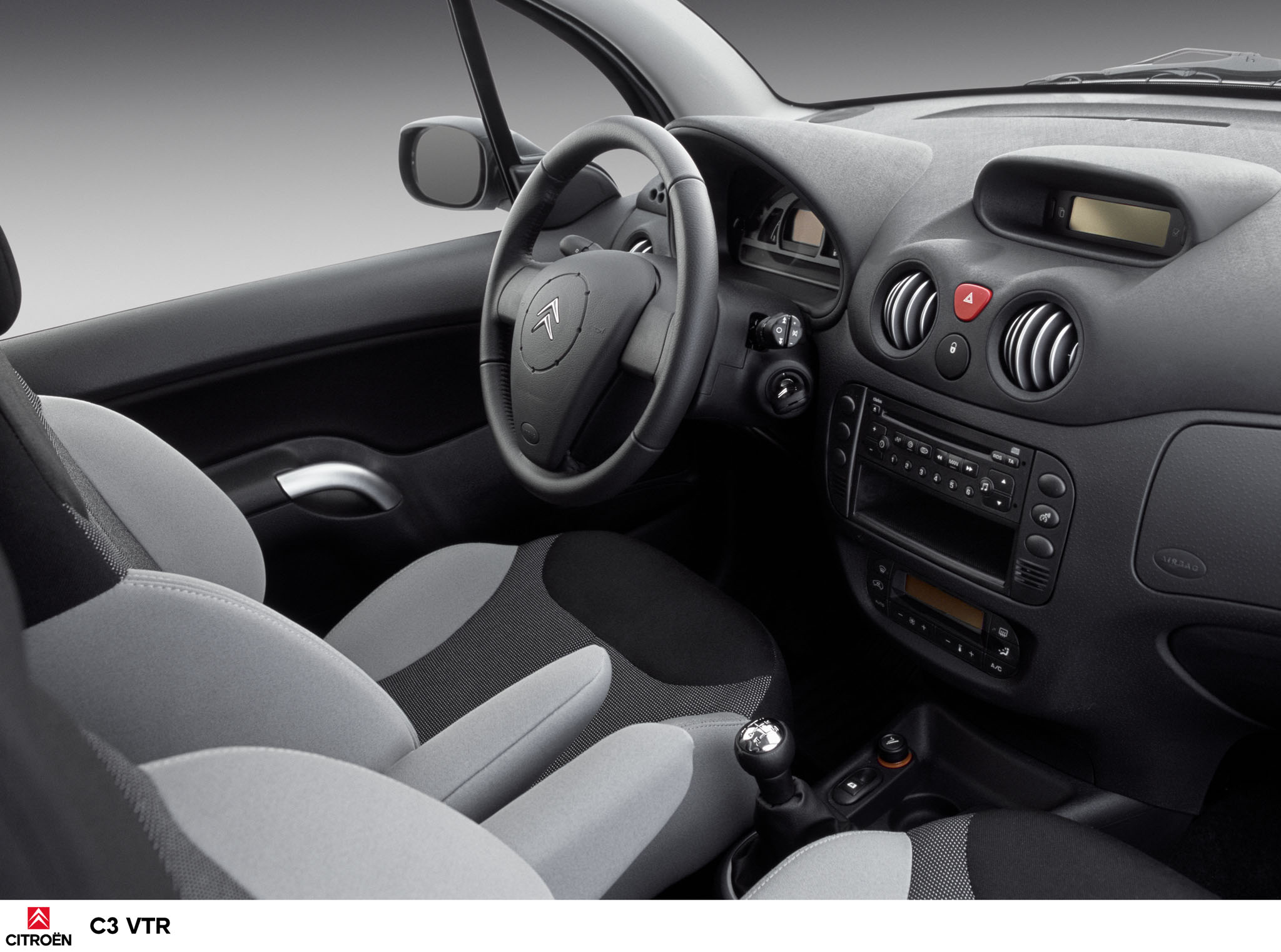 Citroën C3 VTR