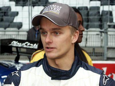 Race of Champions 2004