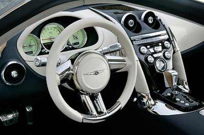 Chrysler Firepower