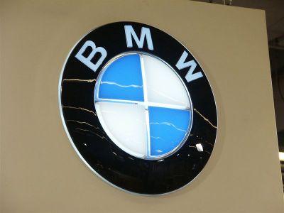 BMW - Retromobile 2005