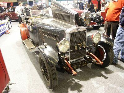 Retromobile 2005 - Ventes Christie's