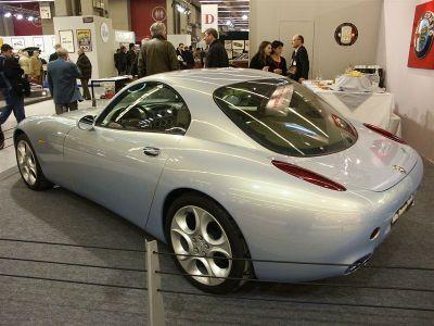 Alfa Romeo - Retromobile 2005