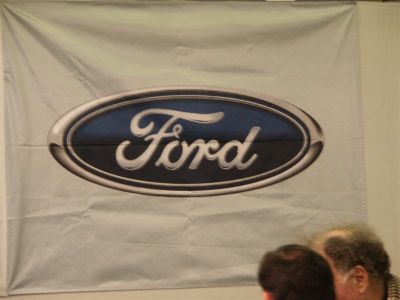 Ford - Retromobile 2005