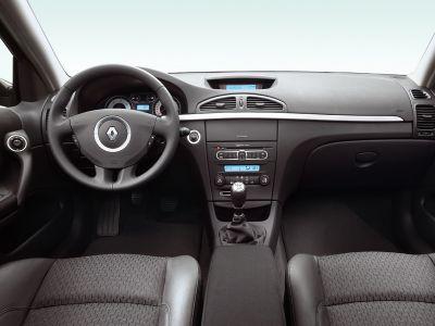 Renault Laguna II phase 2
