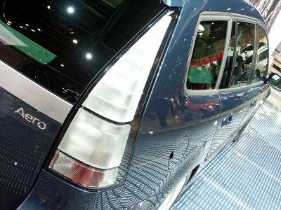 Saab 9-3 Sport Combi